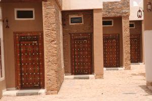 jemeni ajtók