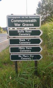 temetők